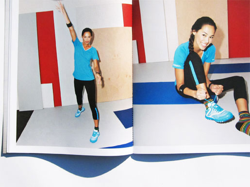 reebok look book ss11 womens 4